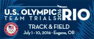 Oregon 2016 US Olympic Trials High Jump