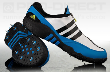 Adidas High Jump Shoes Elite