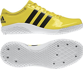 adidas high jump spikes
