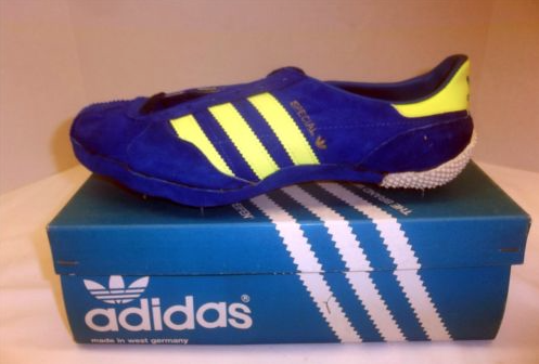 Adidas High Jump Shoes Special