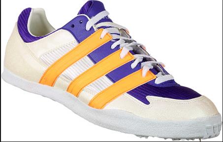 Adidas High Jump Shoes Adistar