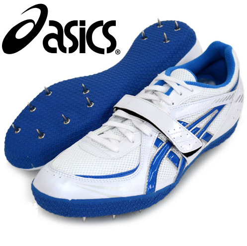 Asics High Jump Shoes Turbo
