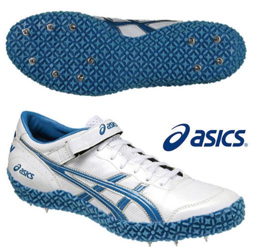 Asics High Jump Shoes HJ - Japan Model