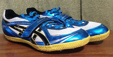 Asics Turbo High Jump shoes