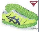 Asics High Jump Shoes Mega Hi-Jump