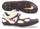 Nike High Jump Spikes Zoom III
