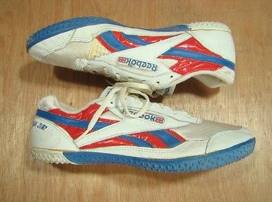 Reebok High Jump Shoes / Spikes HJ