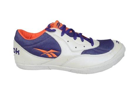 Reebok High Jump Shoes / Spikes WC HJ